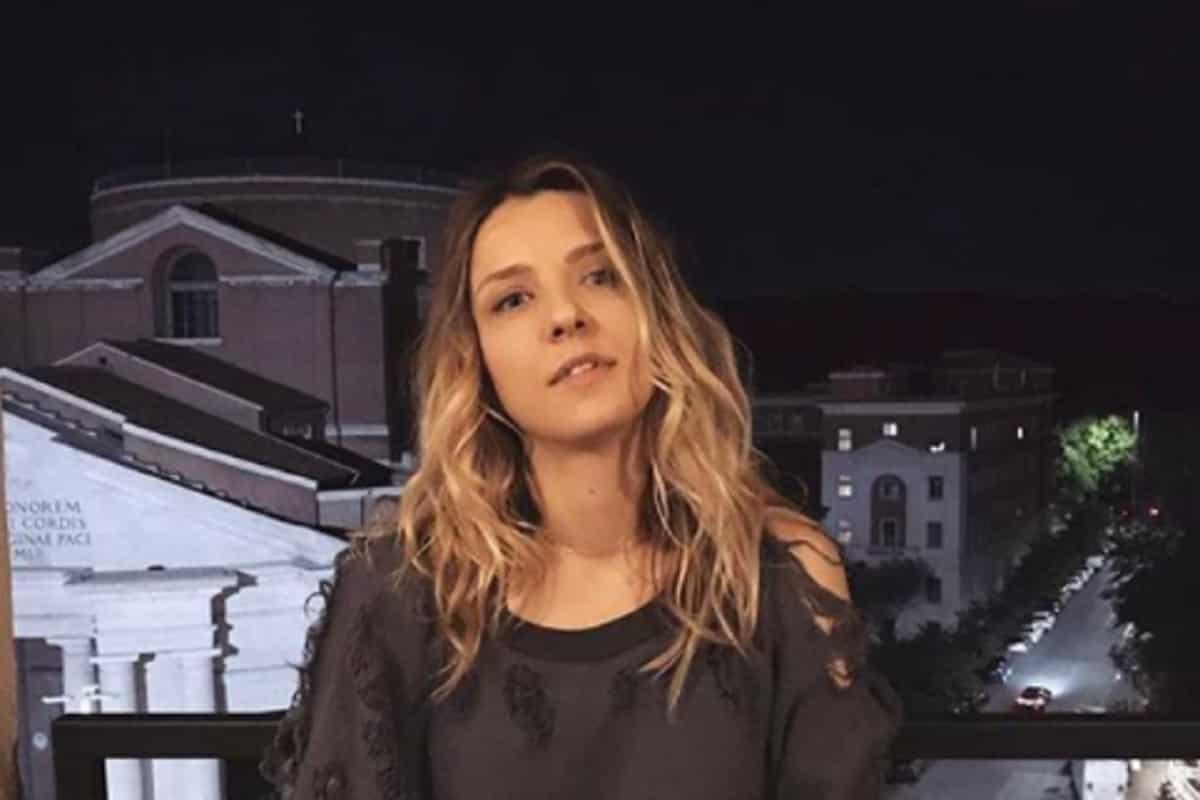 Myriam Catania Perche E Famosa Figlia D Arte Ex Marito E Compagno