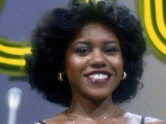 "Morta Pamela Hutchinson, star della R&B: cantò ""Best of my love"""