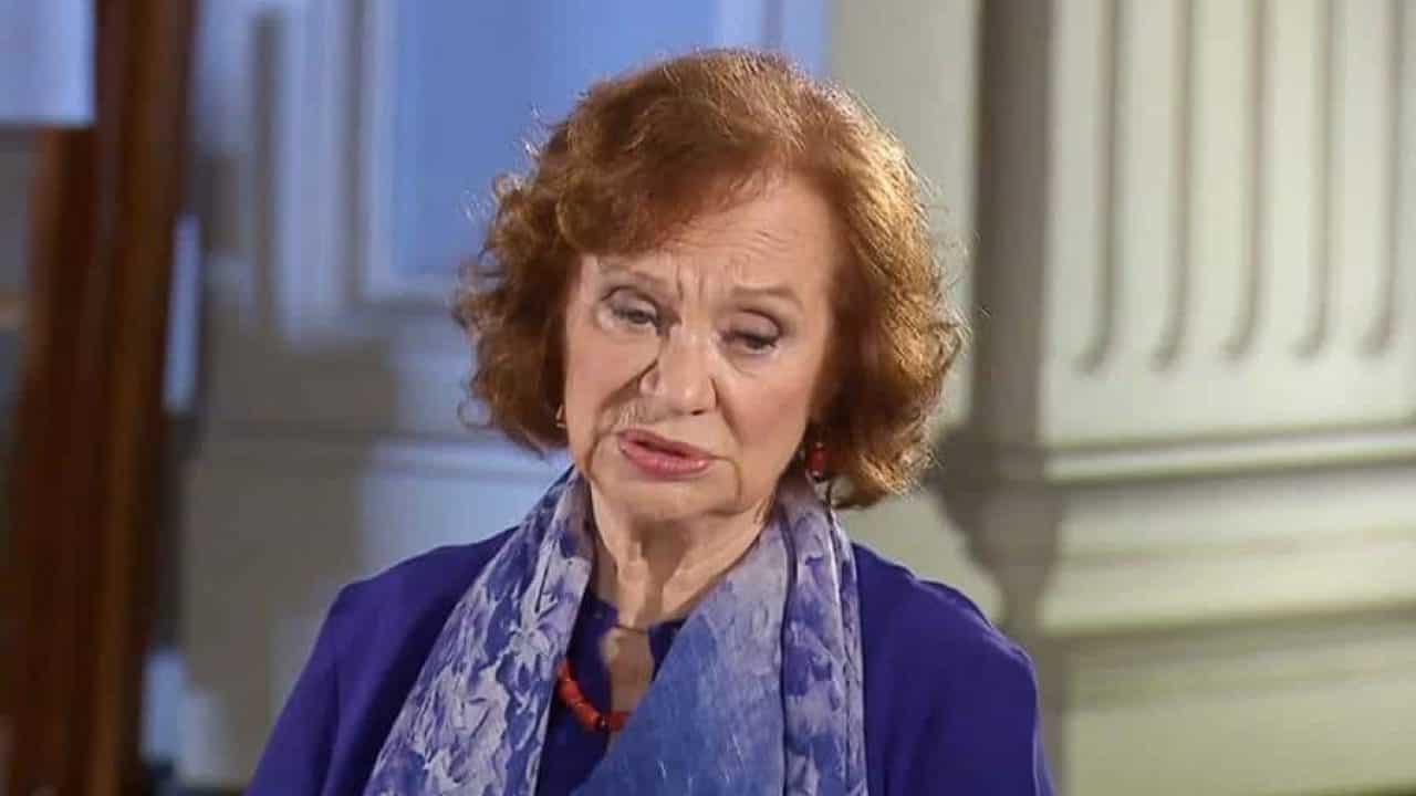 Giuliana Lojodice, chi è l'attrice: carriera e curiosità