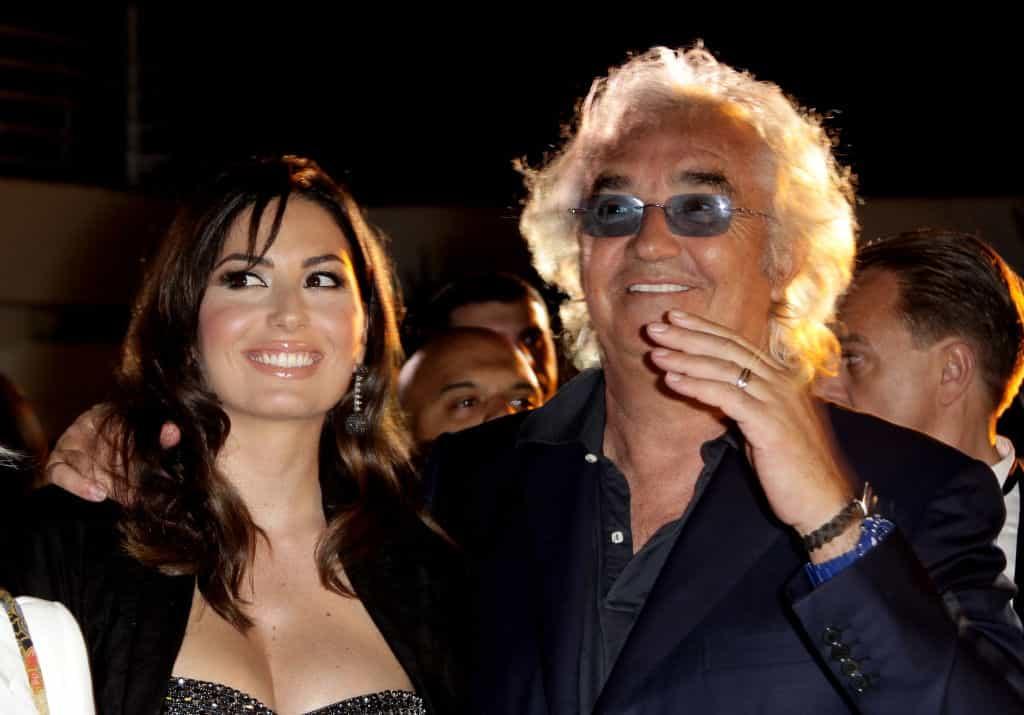 """Elisabetta Gregoraci al GF Vip, Briatore sbotta: """"Questa è autonomia?"""""""
