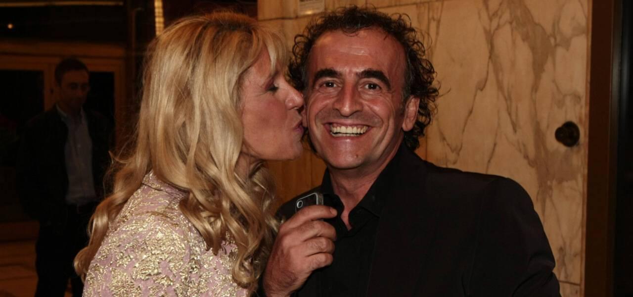 Maria Teresa Ruta, chi è il compagno Roberto Zappulla: età, foto, lavoro