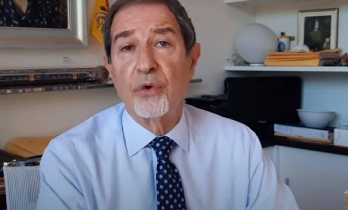 Sicilia, possibile nuova ordinanza di Musumeci: obbligo di mascherine