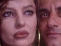 Franco Oppini contro Alba Parietti: accuse gravissime