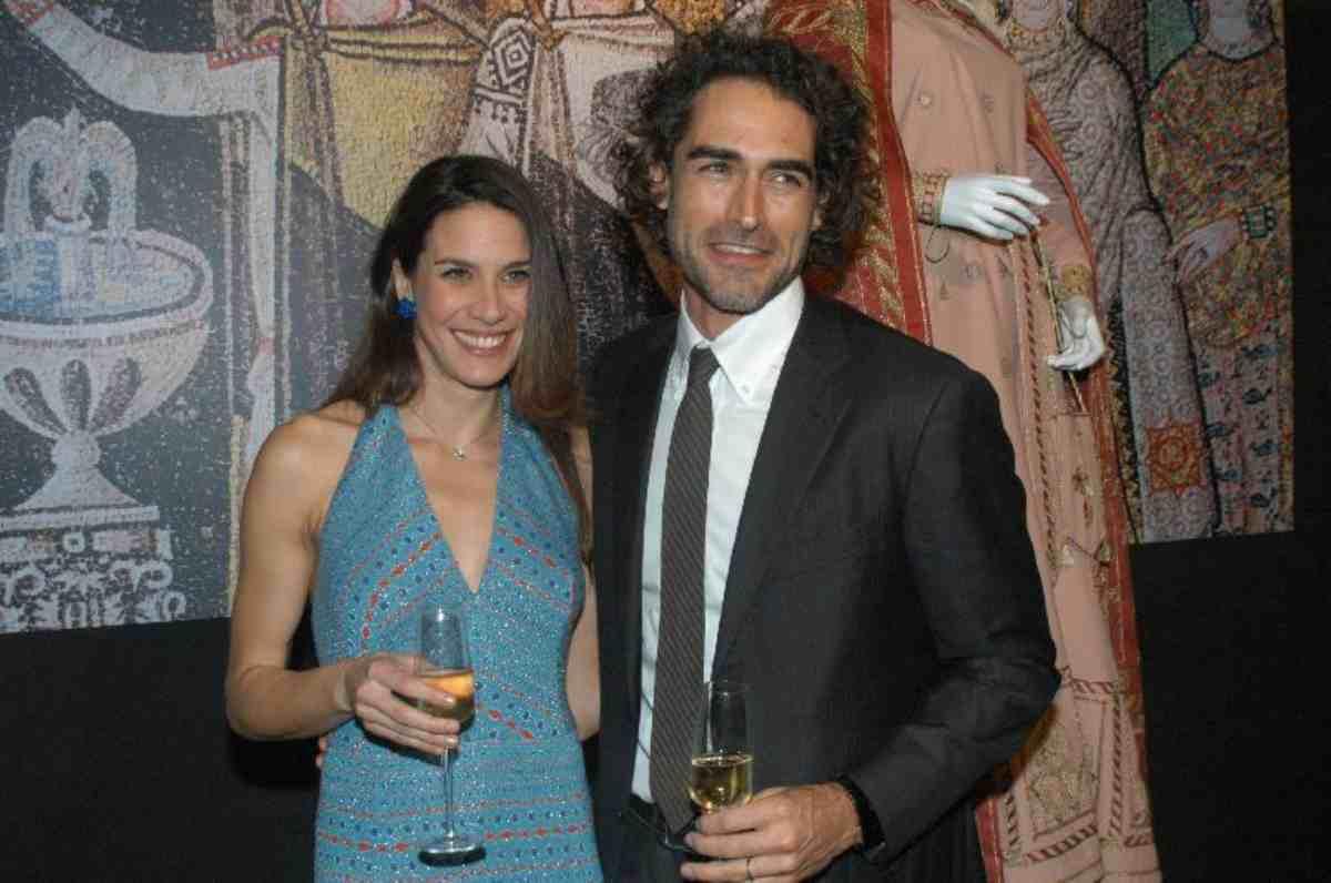 Sergio Muniz, chi è la ex moglie Beatrice Bernardin: età, foto, carriera