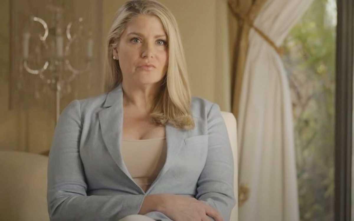 Trump accusato di molestie sessuali dall'ex modella Amy Dorris