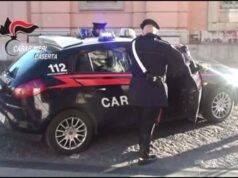 carabiniere ucciso Caserta