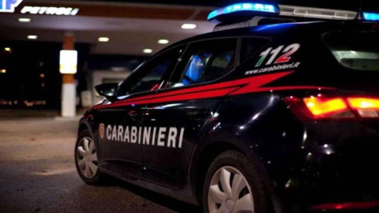 delitto Pavia