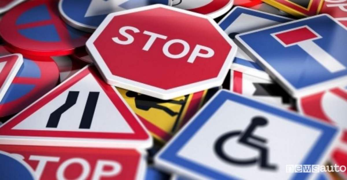 Codice della strada, le novità: giallo di 3 secondi, multa alta per il cellulare