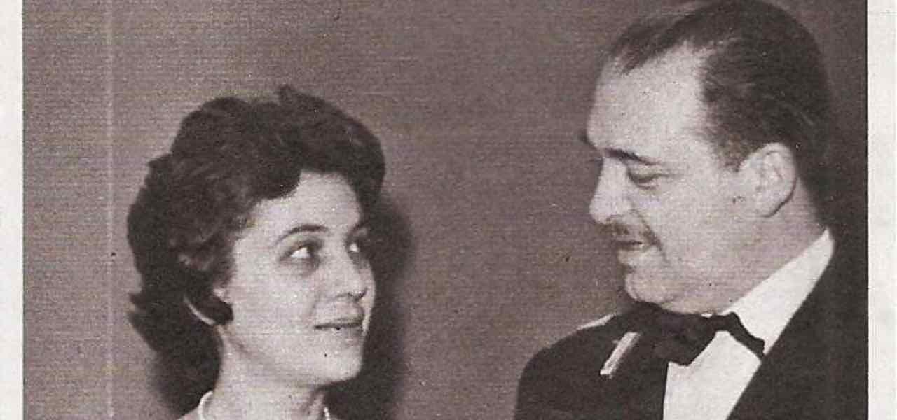 Mamma Rita Dalla Chiesa, chi era Dora Fabbo: morì a soli 52 anni