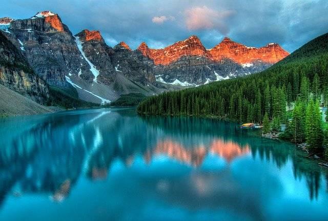 Ecoterapia: 5 attività da fare nella natura per sentirsi meglio e rilassati