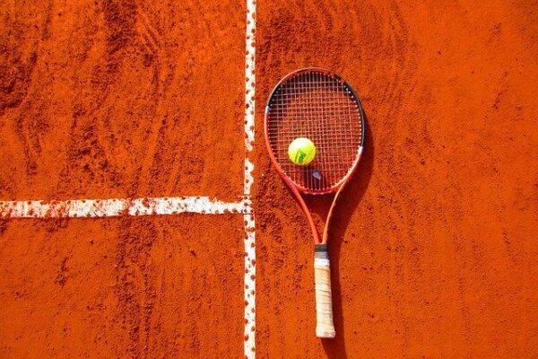 Internazionali Tennis 1000 persone evento