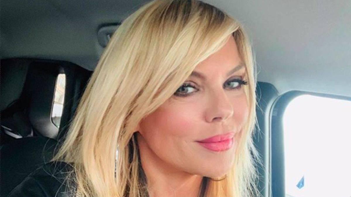 """GF Vip 5, Matilde Brandi furiosa: """"Non sono una milf!"""""""