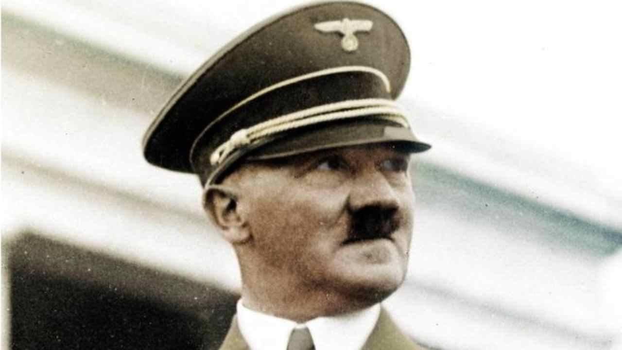 consigliere Lega Hitler
