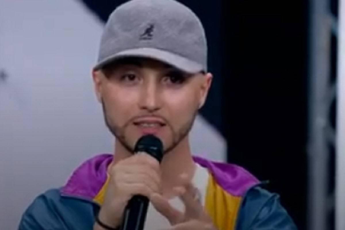 X Factor, V3N3R3: chi è il rapper che ha diviso la giuria