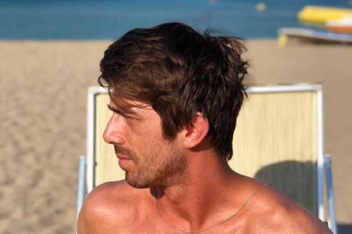 Temptation Island, Filippo Giraldini: chi è il tentatore veneto