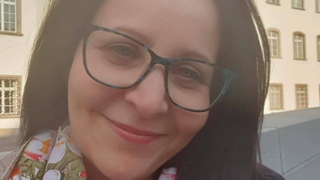 donna uccisa Teresa Scavelli