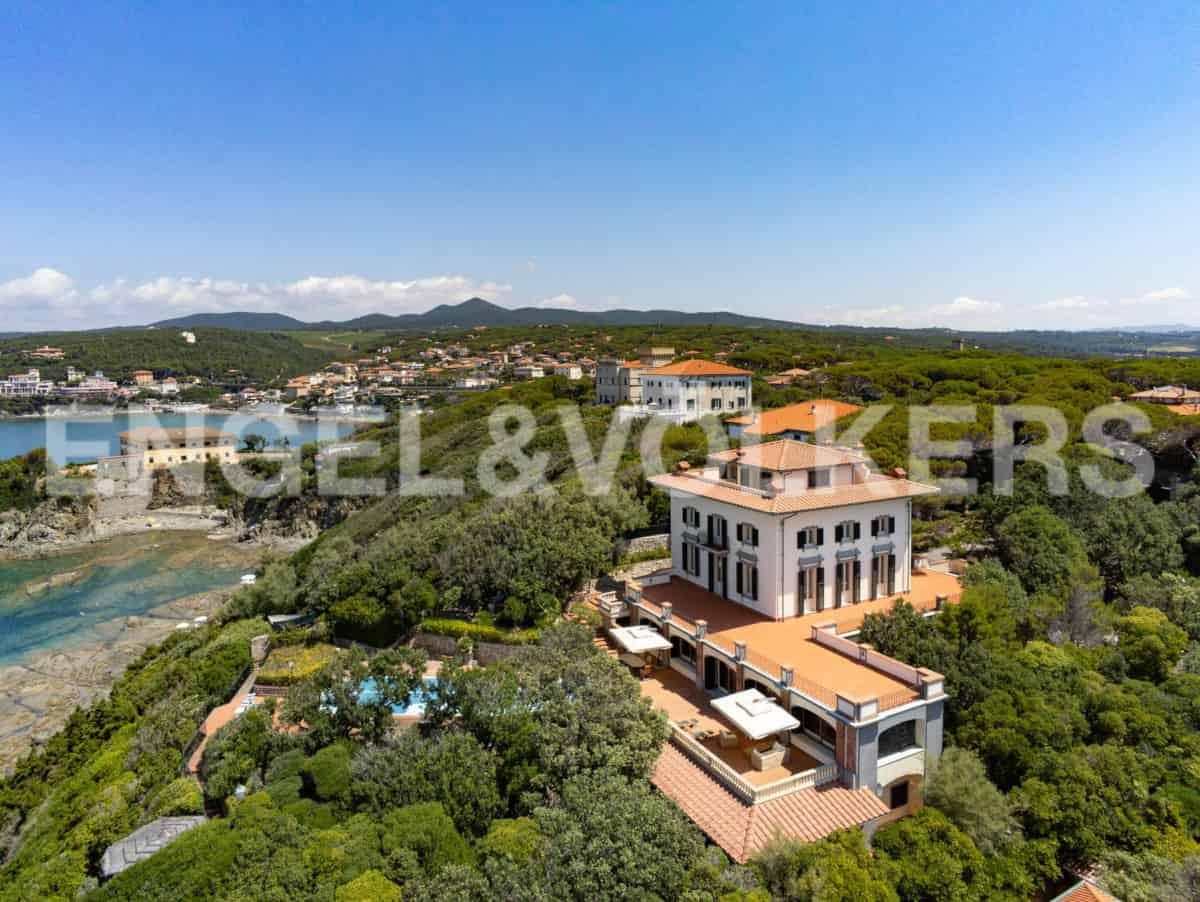 villa alberto sordi vendita