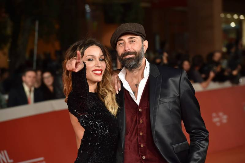Vittoria Schisano, chi è l'ex fidanzato Fabrizio Vannucci