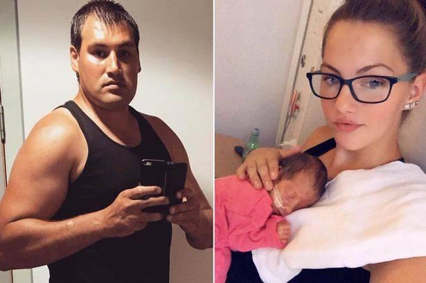 Neonata con lesioni cerebrali e 11 costole rotte: sotto accusa i genitori
