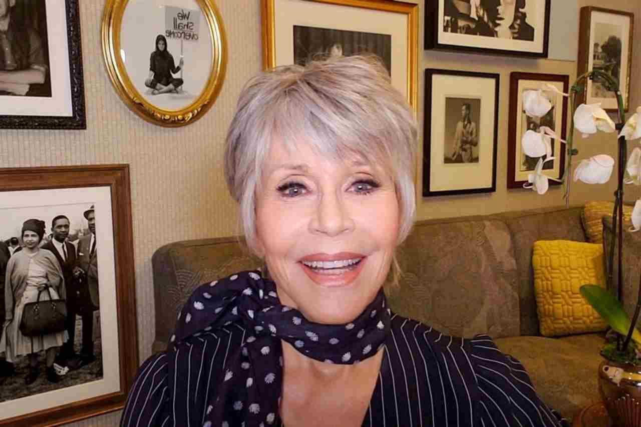Chi è Jane Fonda |  carriera |  vita privata e curiosità sull'attrice