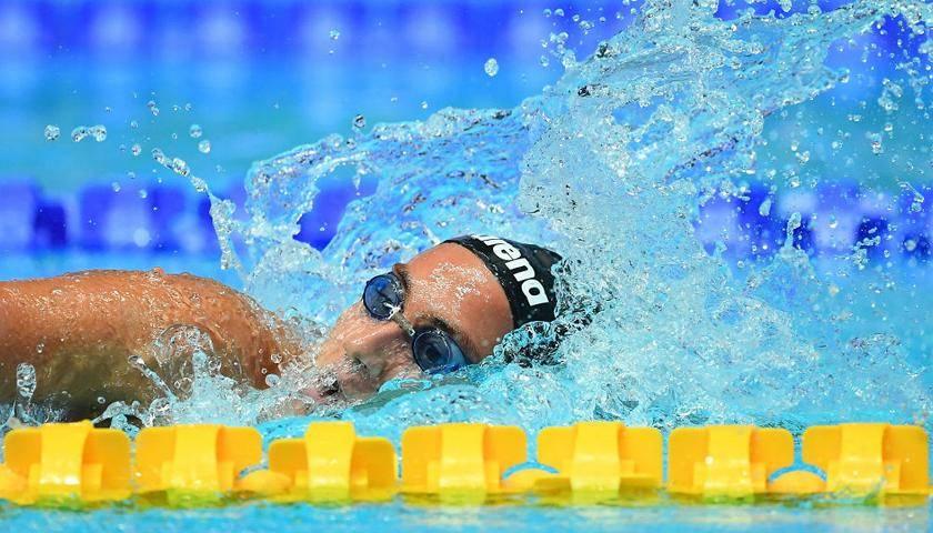 Coronavirus, trema la Nazionale di nuoto: paura per 10 atleti