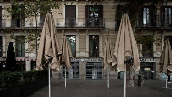coronavirus a Barcellona: le ultime notizie