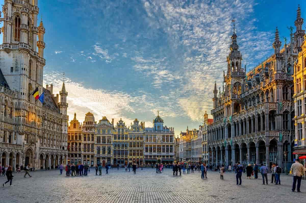 Cosa vedere a Bruxelles in 2 giorni