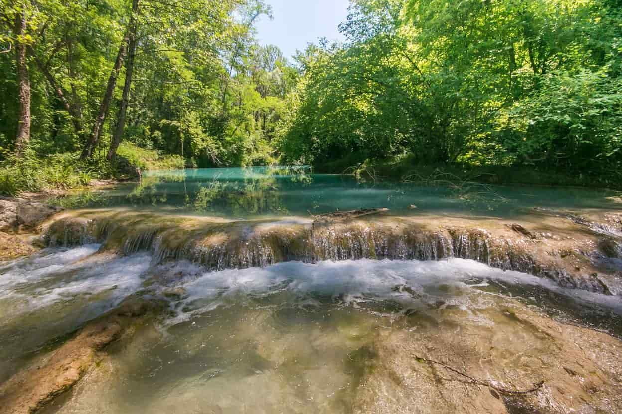 Passeggiate nella natura Toscana: itinerari e trekking
