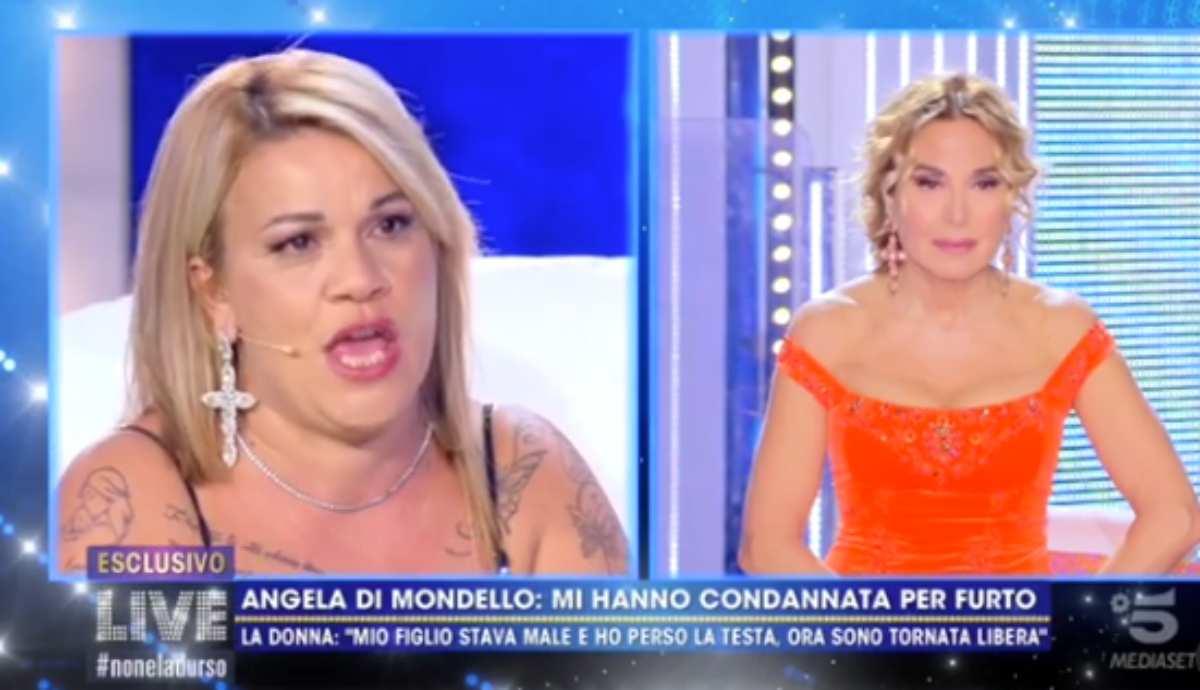 Angela di Mondello: