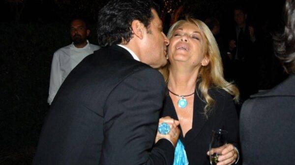 Rita Dalla Chiesa, perché fini il matrimonio con Fabrizio ...