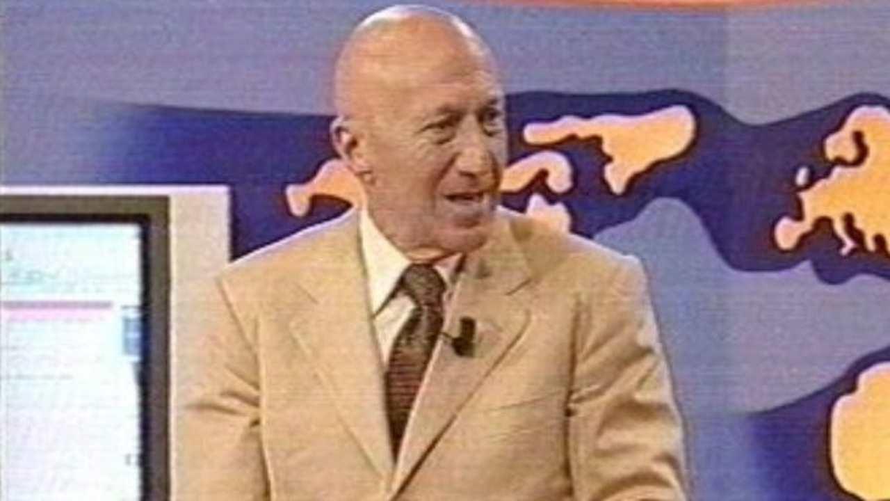 Gianfranco De Laurentiis morto