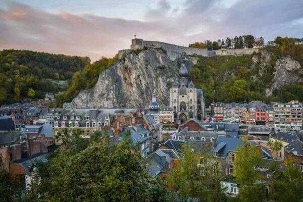 Dinant Belgio 7 giorni