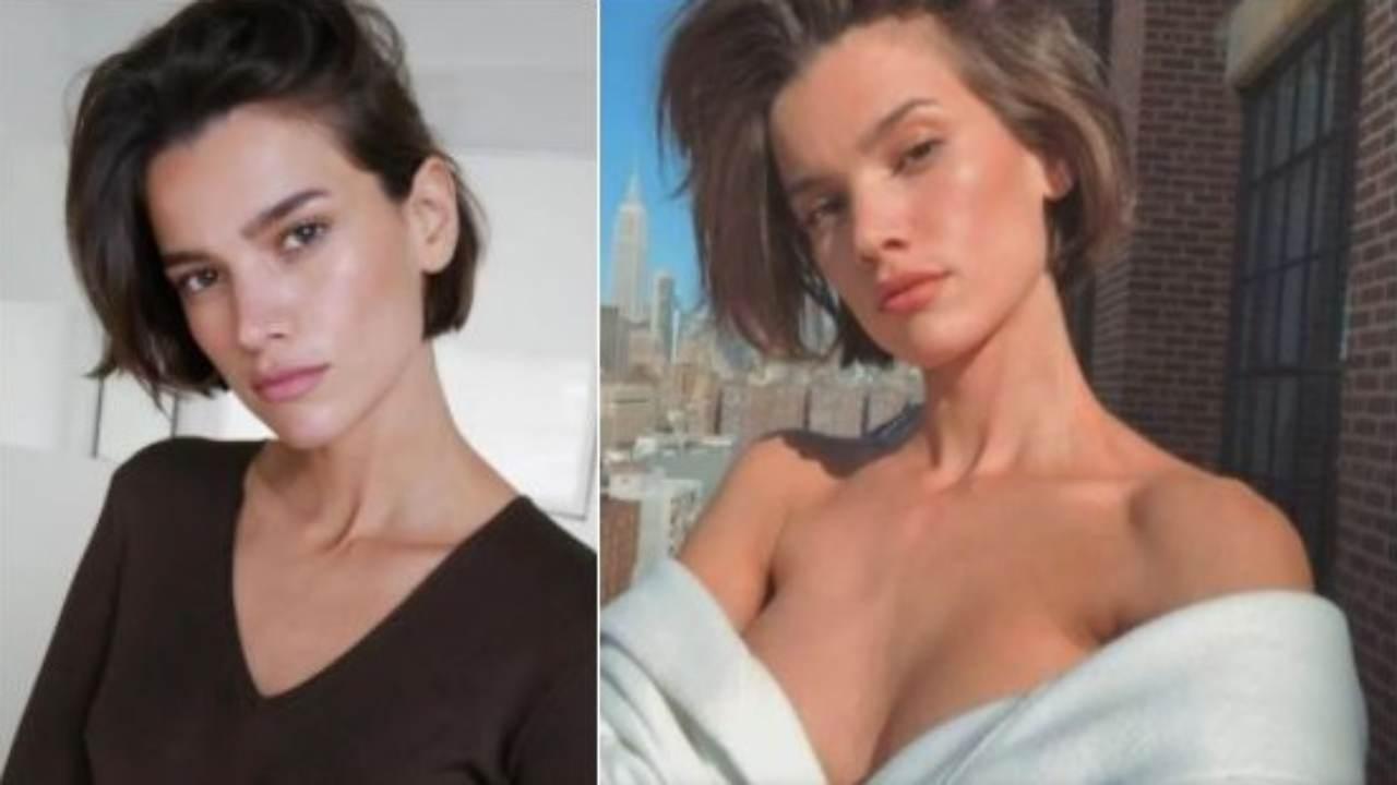 Eloisa Fontes top model