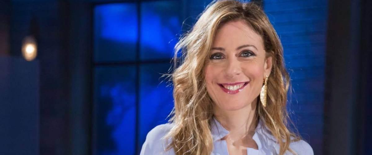 Francesca Fagnani: chi è la giornalista compagna di Enrico Mentana