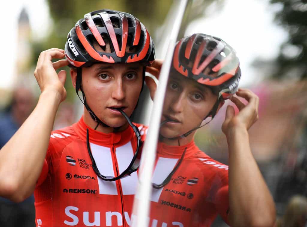 Giro d'Italia: chi è Jai Hindley, protagonista della corsa rosa