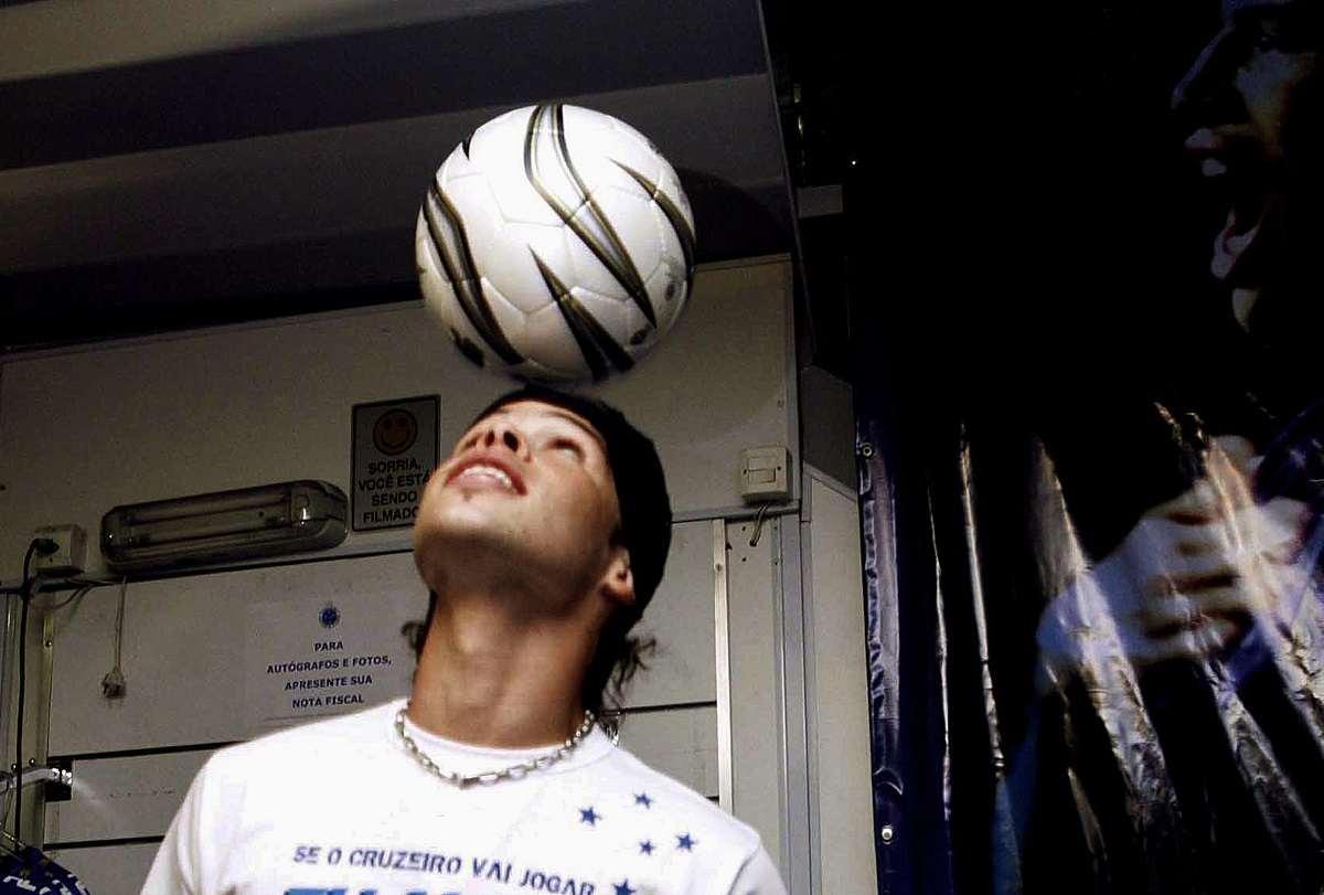 Kerlon 'Foquinha', che fine ha fatto il brasiliano acquistato dall'Inter?