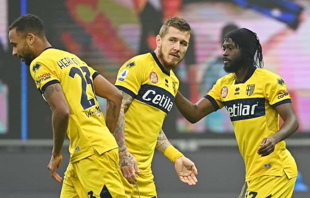 Inter-Parma, gli emiliani si confermano la bestia nera dei nerazzurri