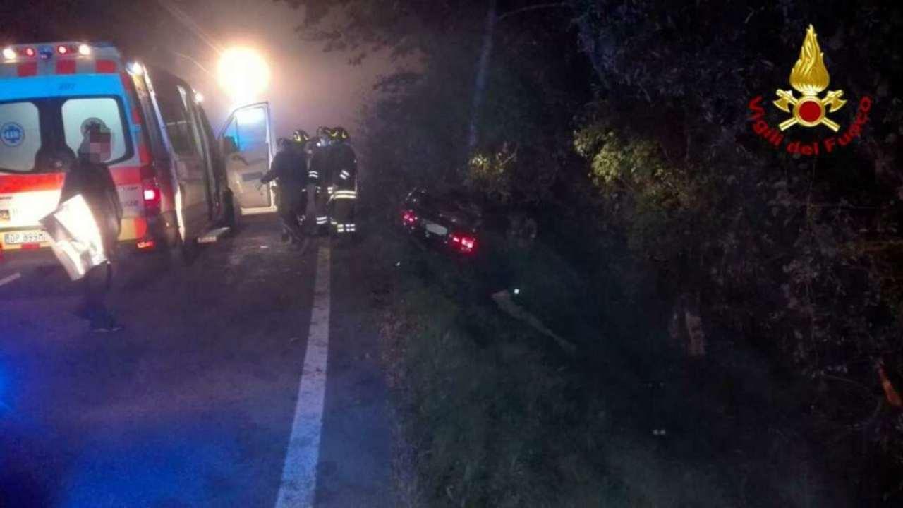 Corso Trieste, incidente stradale all'angolo con via Nomentana: morta una donna - Trieste-Salario