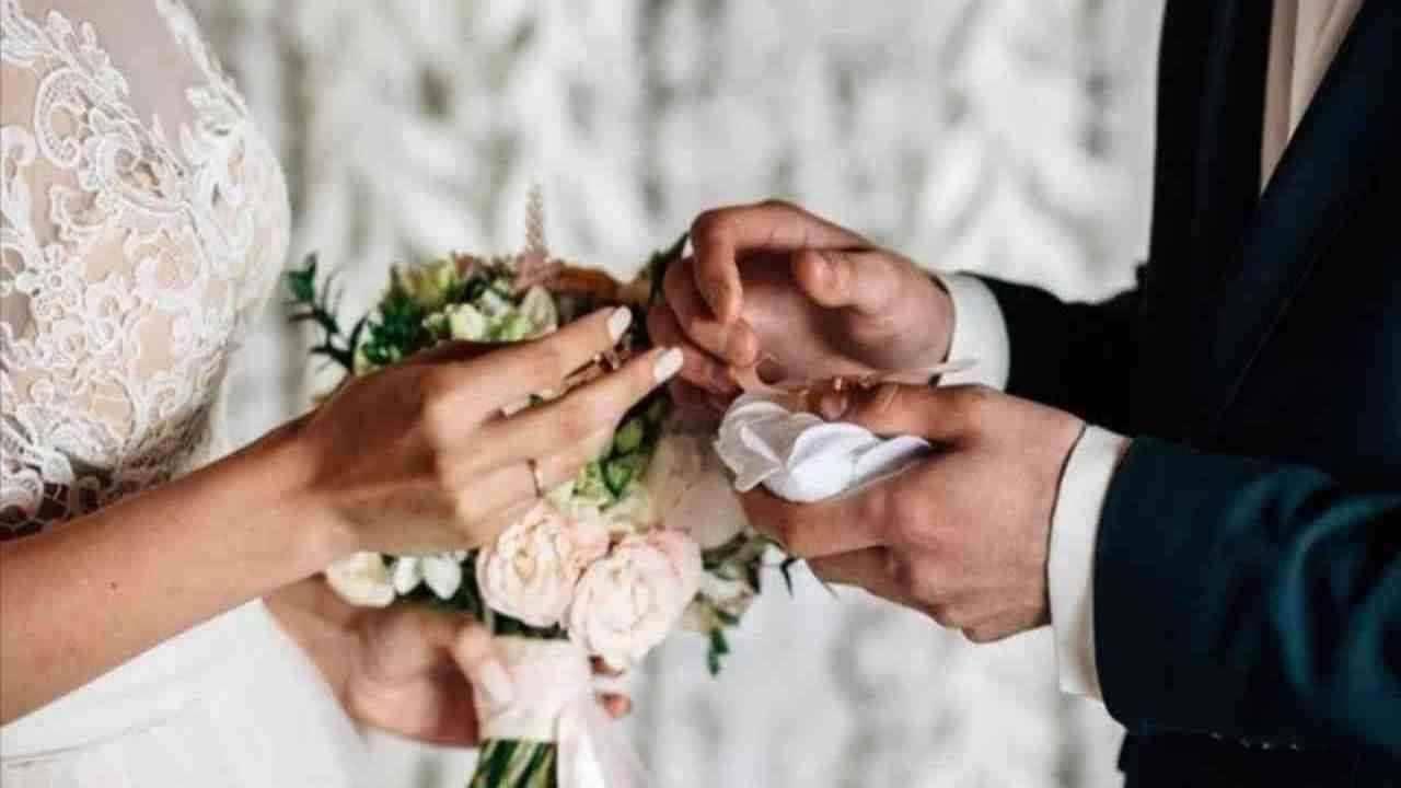 matrimoni Coronavirus focolaio