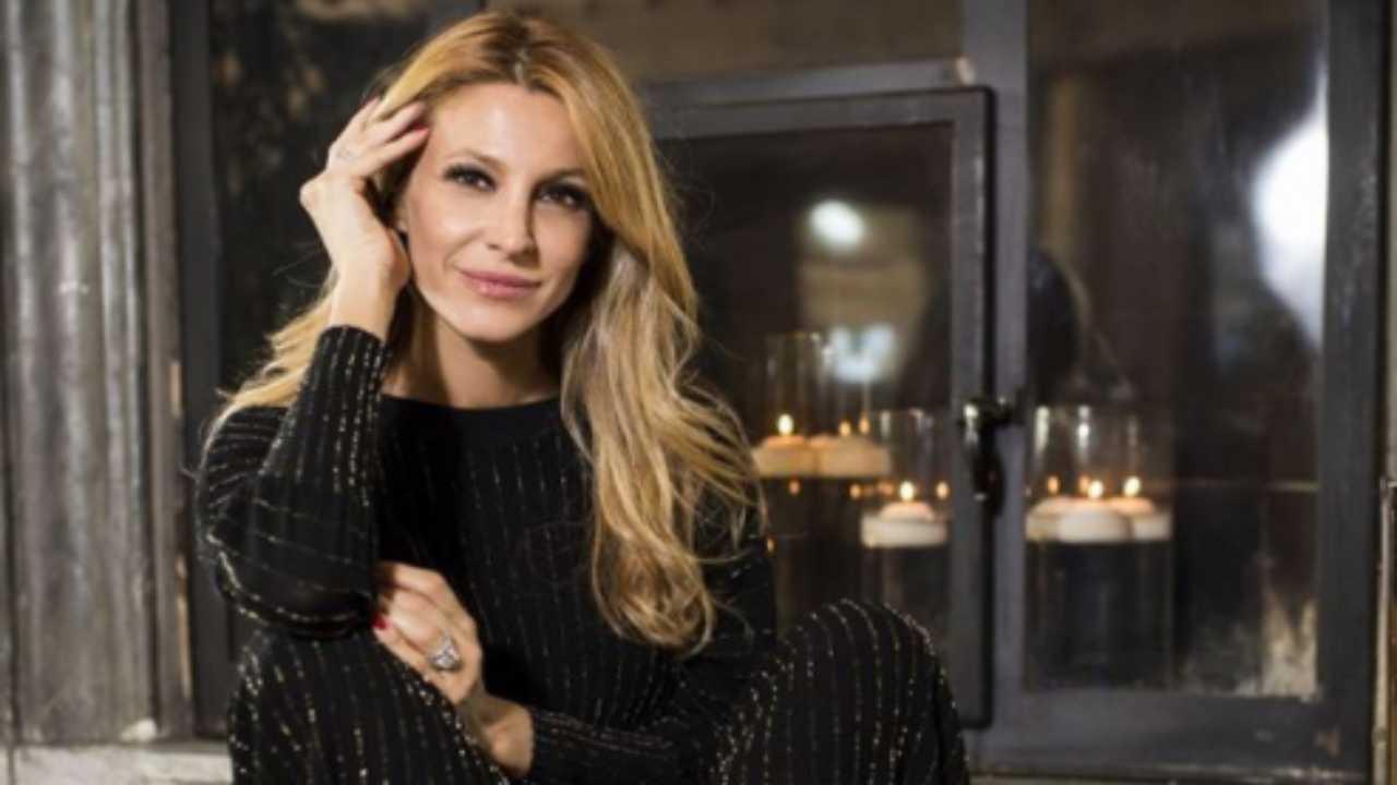 Adriana Volpe mette un punto: è finita con il marito Roberto Parli