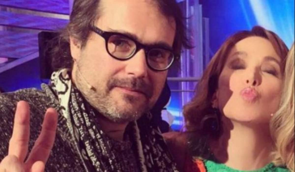 Barbara D'Urso, Yari Carrisi condannato per la frase shock
