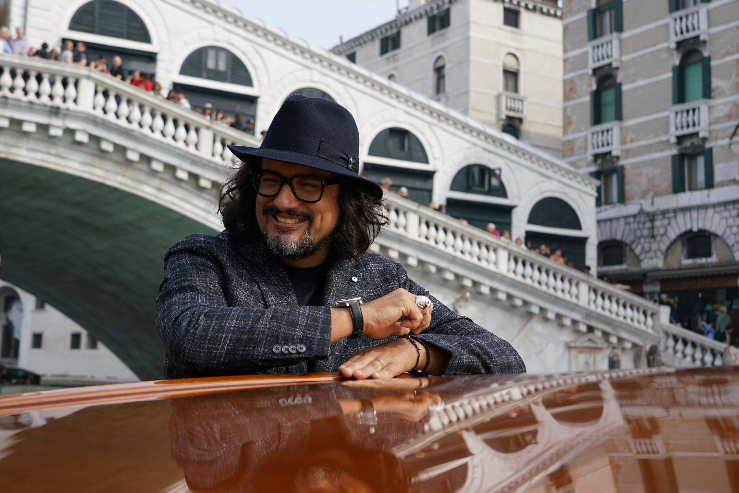 I nuovi episodi di 4 Ristoranti a Venezia
