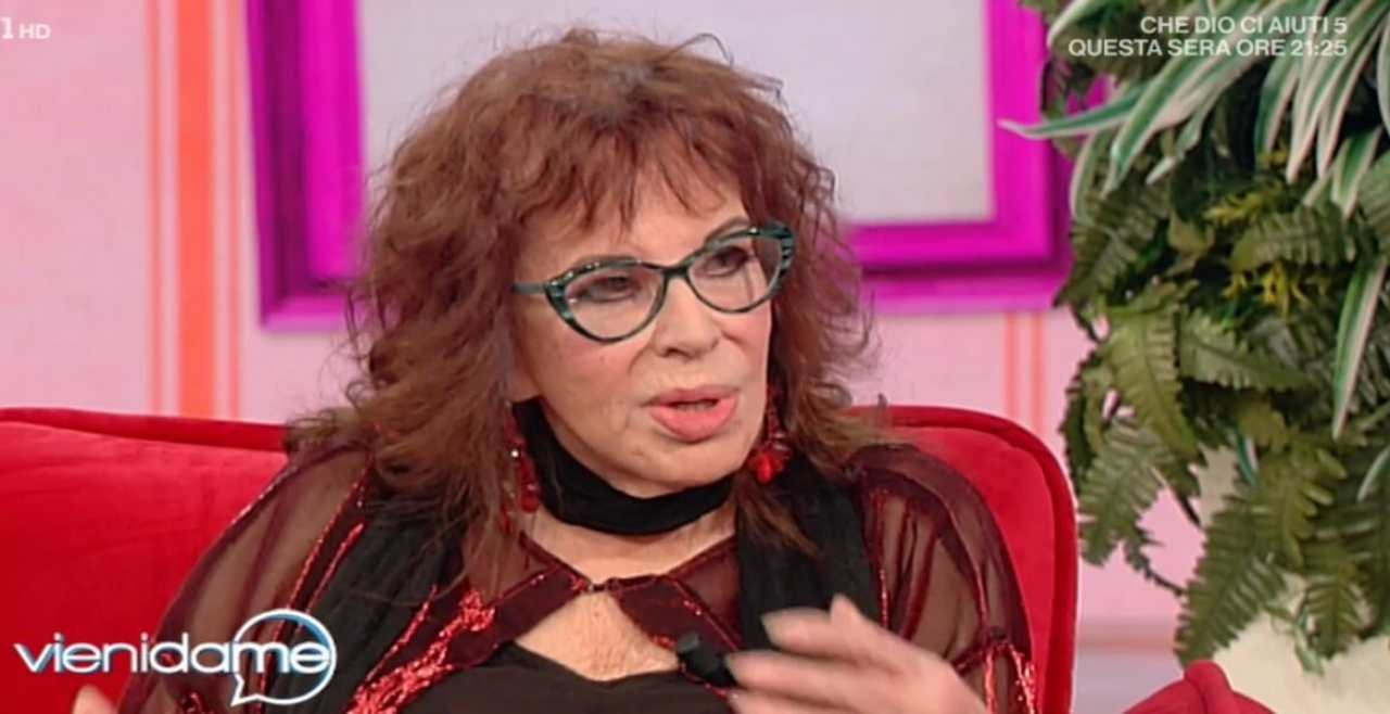 Chi è Antonella Lualdi: età, carriera e storia della grande attrice