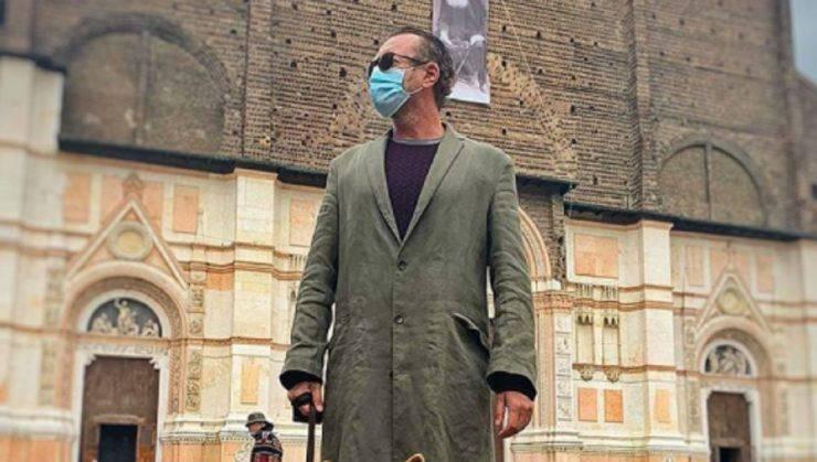 Biagio Antonacci a Bologna