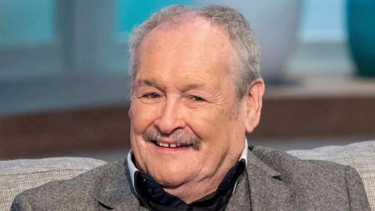 morto Bobby Ball