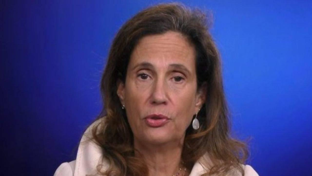 Ilaria Capua Coronavirus Trump