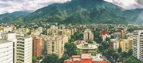 Caracas: al terzo posto tra le città più pericolose del mondo
