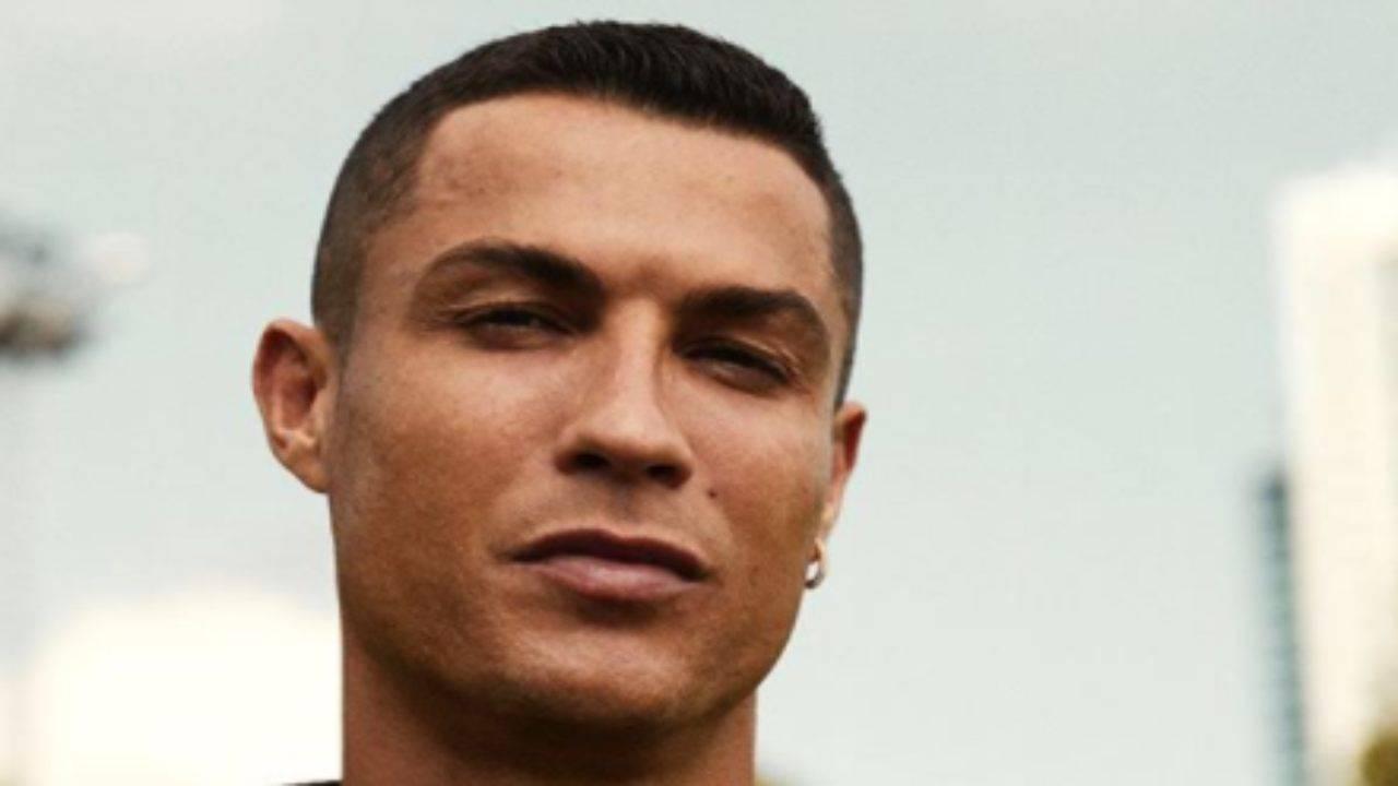 Cristiano Ronaldo tampone | brutte notizie per la Juventus