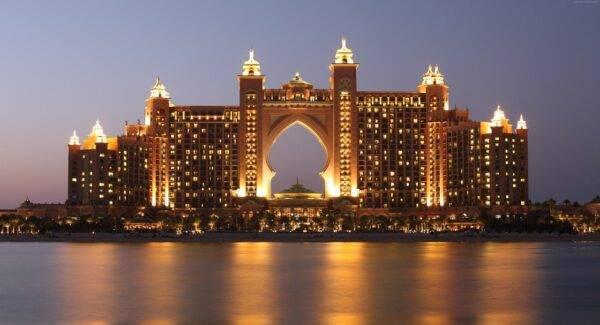 Viaggiare sicuri a Dubai