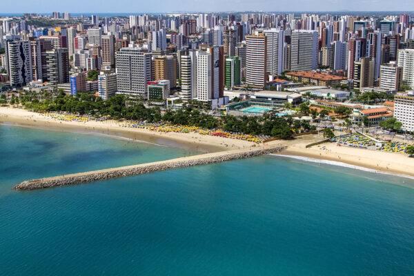 le città più pericolose al mondo: Fortaleza